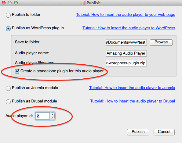 July | 2014 | HTML5 Audio Player for Your Website